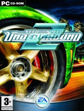 Need for Speed: Underground 2 (2004)