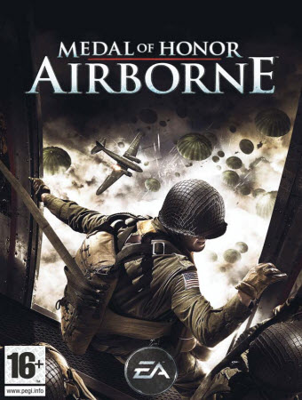 Medal of Honor: Airborne (2007)