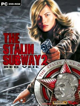 The Stalin Subway: Red Veil (2006)