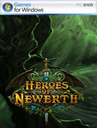 Heroes Of Newerth v1.0.15 (2011)