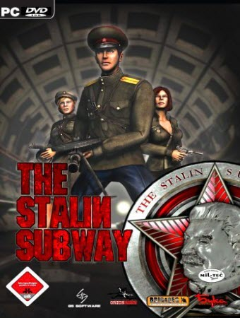 The Stalin Subway (2005)
