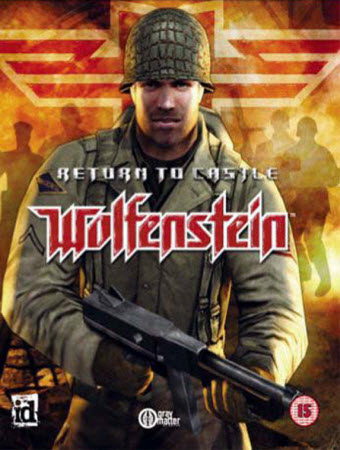 Return to Castle Wolfenstein: Антология (2001-2006)