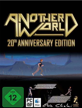 Another World – 20th Anniversary Edition (1991-2013)