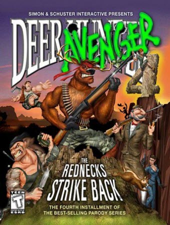 Deer Avenger 4: The Redneck Strikes Back (2001)
