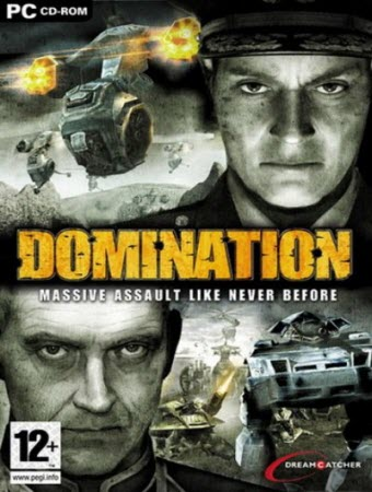 Massive Assault: Domination (2005)